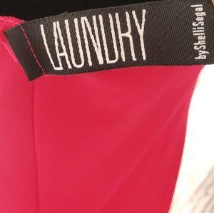 Laundry By Shelli Segal Dresses - LAUNDRY *VINTAGE* Draped Halter Dress